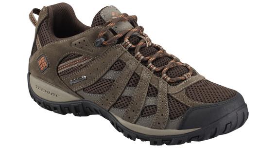 Columbia Redmond - Chaussures - marron